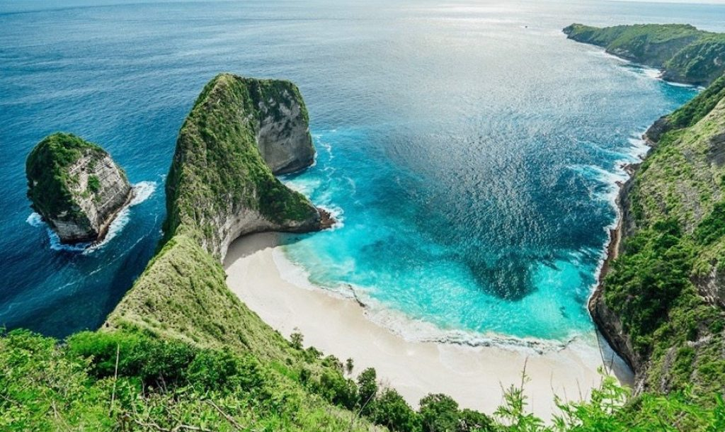 bali best place to visit in asia